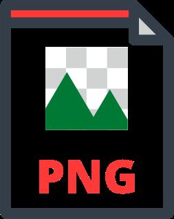PNG画像