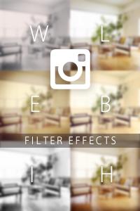 Instagramのフィルター効果について考える(3)