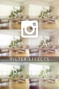 Instagramのフィルター効果について考える(1)