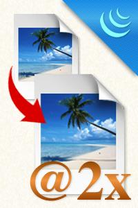 サイトの画像をjQueryでRetinaディスプレイ対応にする