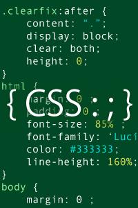 ウェブサイトコーディングでよく使用するCSSプロパティのまとめ(2)