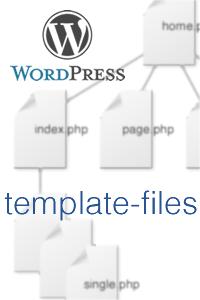 WordPressでよく使うテンプレートファイルのまとめ