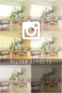 Instagramのフィルター効果について考える(7)