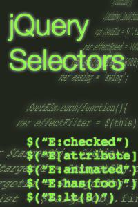 ウェブサイトコーディングでよく使用するjQueryセレクタのまとめ