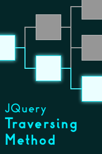 jQueryのトラバースメソッドについて