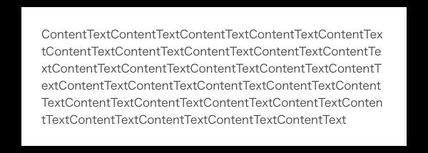 いろいろなウェブサイトで使える汎用的なフレーム・ボックスデザイン集