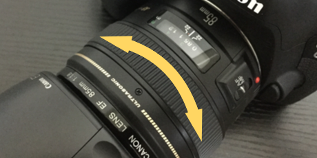 一眼レフカメラ撮影でまずはじめに知っておきたい知識(撮影モード・フォーカス機能とRawデータ出力)