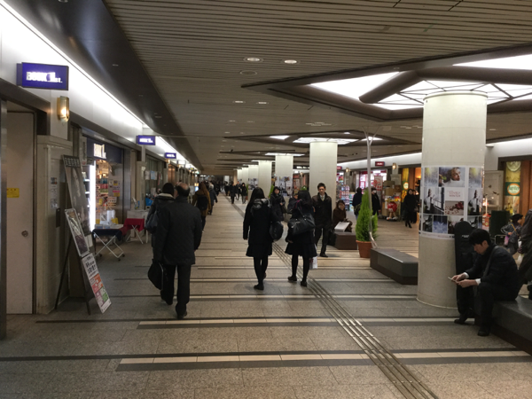 【レビュー】オススメのノマドワークスペース利用レビュー(大阪ミナミエリア)