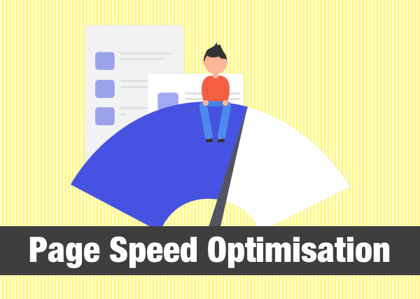 ウェブサイト表示高速化の施策で快適なサイト閲覧を目指す