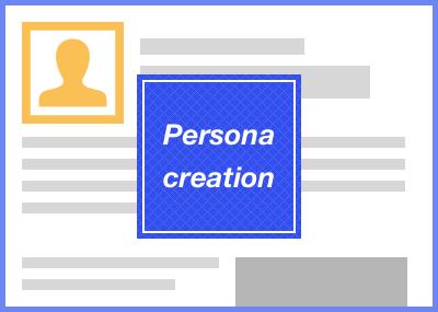 ウェブ集客におけるユーザーのペルソナ設定を考えてみる