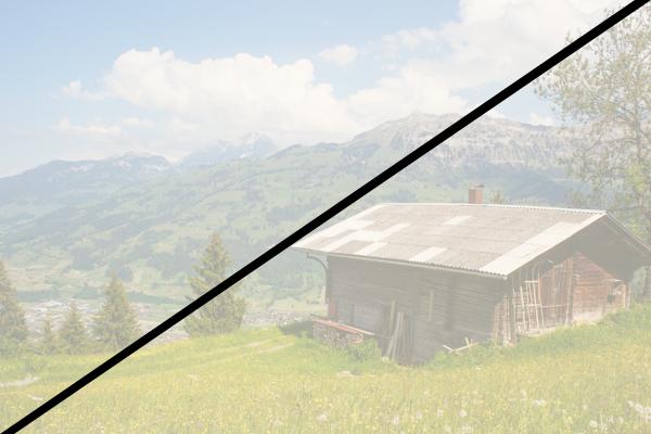 構図とアングルで決める写真のテーマ(構図編)