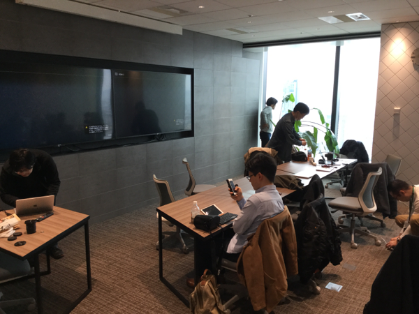 【レポート】WordBench大阪『メディアファイルについてのあれこれ』参加してきました
