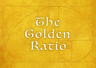 黄金比を落とし込んだ様々なデザインを見てみよう