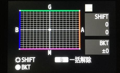 【一眼レフカメラの基本設定】ホワイトバランスと色温度について