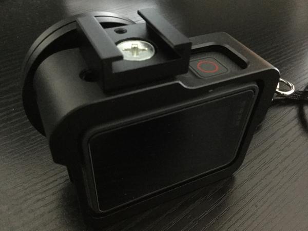【レビュー】GoPro Hero6 Black用のアクセサリを揃えました