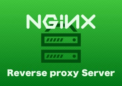 Nginxをリバースプロキシサーバーに使ってApacheといっしょに運用する