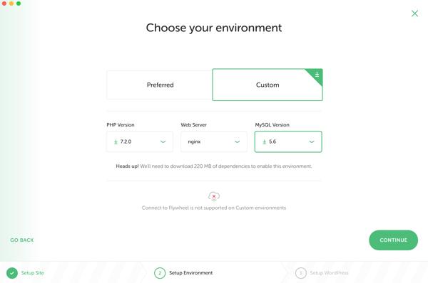 Local by FlywheelでWordPressローカル環境を構築して制作効率化