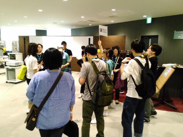 【レポート】『WordCamp Osaka 2018』に実行委員として参加してきました (Session Day)