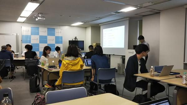 【レポート】WordBench大阪『WP-CLIを使ってWordPressの管理運用』参加してきました