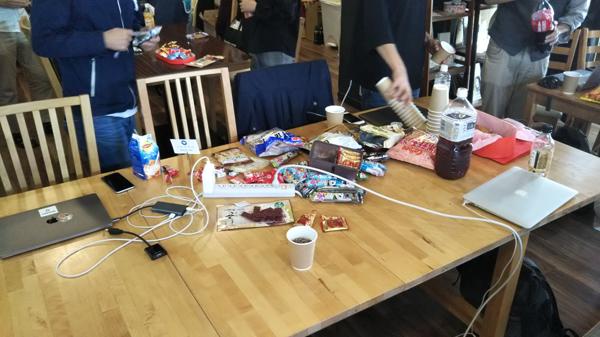【レポート】『Kansai WordPress Meetup#1』参加してきました
