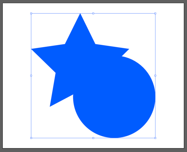 Illustratorで複数オブジェクトのパスファインダー操作まとめ